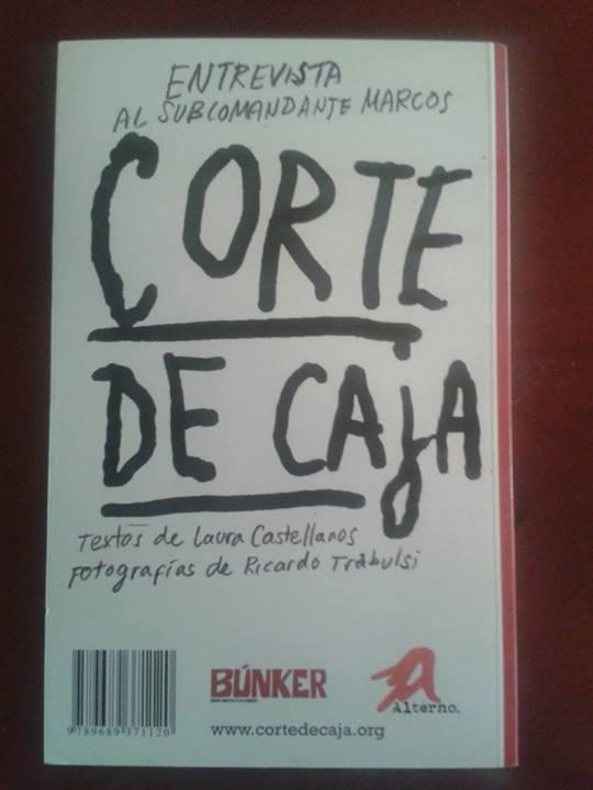 Editorial Búnker, Ciudad de México, 2006